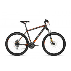 Kellys Viper 30 black orange 26'' (2018)
