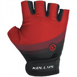 Rękawice Kellys KLS Nyx red