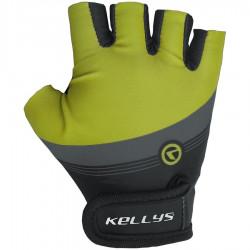 Rękawice Kellys KLS Nyx lime