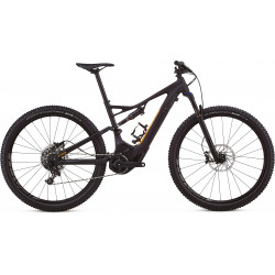 SPECIALIZED TURBO LEVO 2018