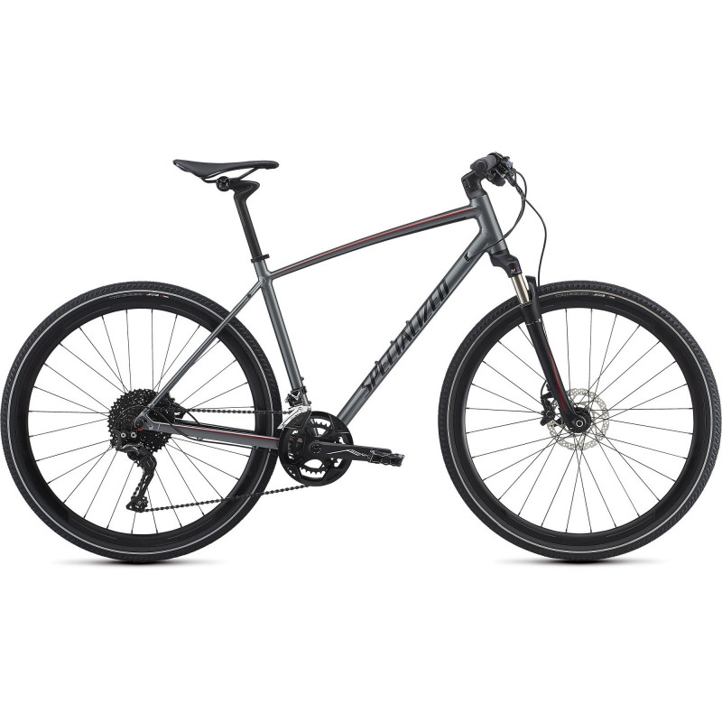 Specialized CrossTrail Expert (2018)