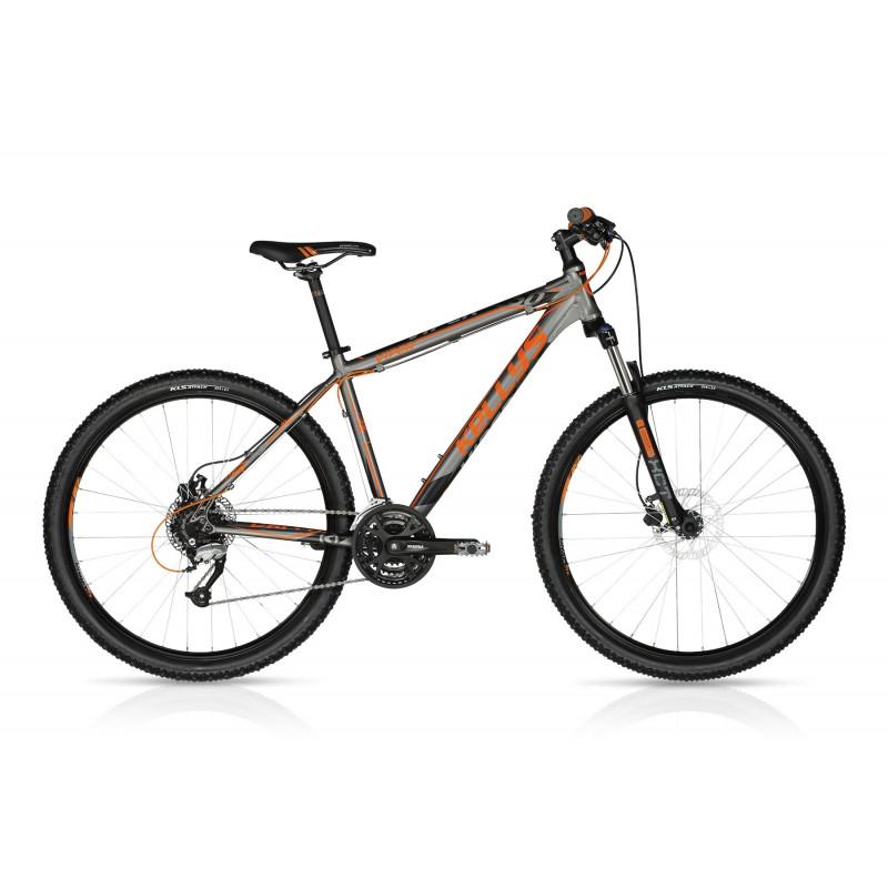 Kellys Viper 50 black orangeneon 27,5'' (2018)