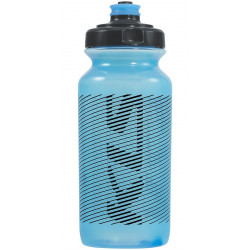 Bidon Kellys KLS MOJAVE Transparent Blue 0,5l