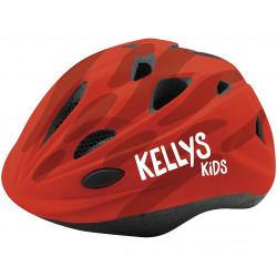 Kask Kellys KLS BUGGIE 018 red M