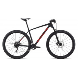 Specialized Chisel Comp M (2018)