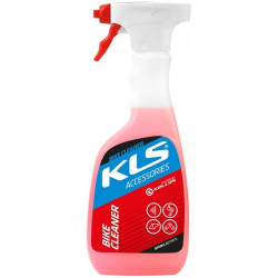 Spray do czyszczenia roweru KLS BIKE CLEANER 500 ml