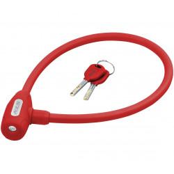 Zamknięcie Kellys KLS JOLLY Red 60cm