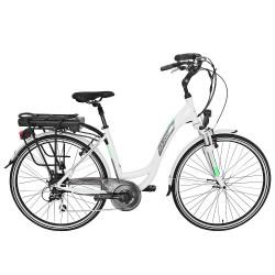 Rower Majdller E-Bike Ampera