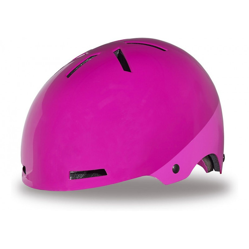 Kask Specialized COVERT KIDS magenta S