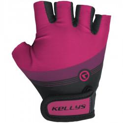 Rękawice Kellys KLS Nyx pink