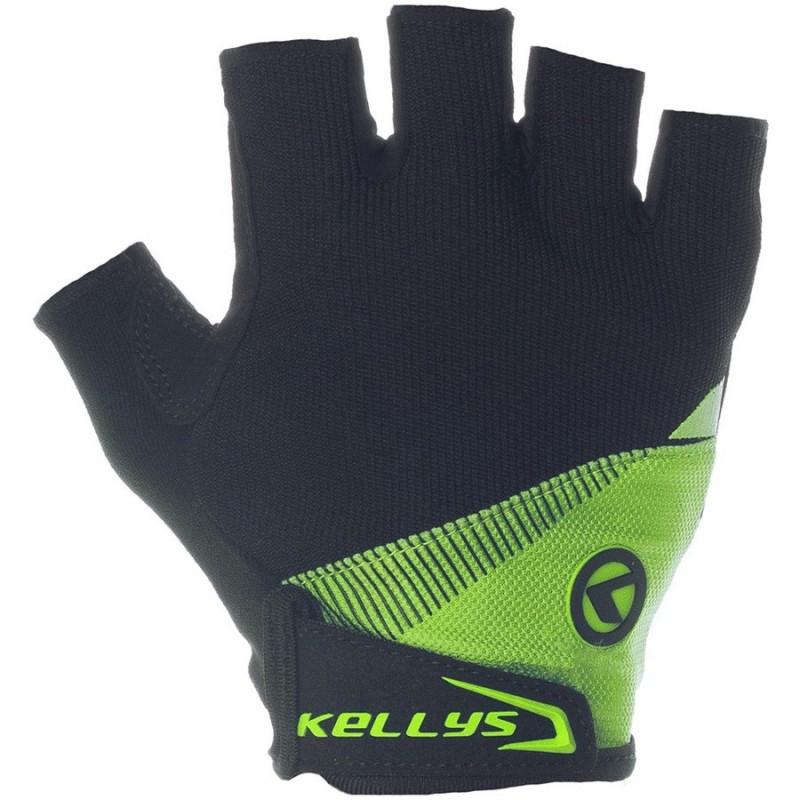 Rękawice Kellys KLS Comfort 2018 lime