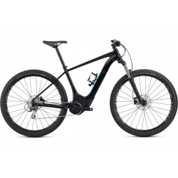 Specialized Turbo Levo Hardtail 29 M (2019) black/nice blue