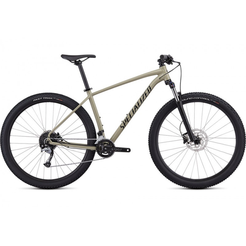 Specialized Rockhopper Comp 29 (2019) gloss east sierras/ tarmac black