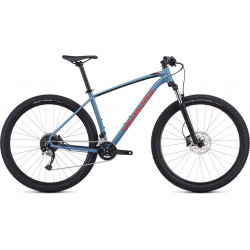 Specialized Rockhopper Comp 29 (2019) gloss storm grey/rocket red/tarmac black