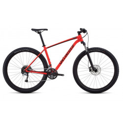 Specialized Rockhopper Comp 29 (2018) gloss rocket red/black/charcoal