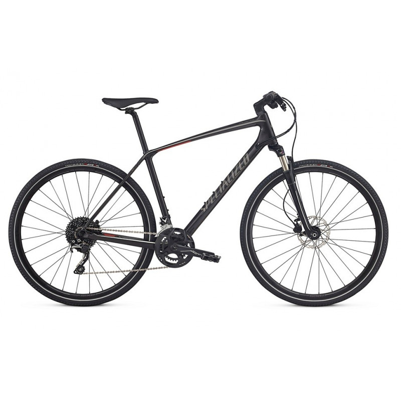 Specialized CrossTrail Elite Carbon S