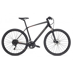 Specialized CrossTrail Elite Carbon M
