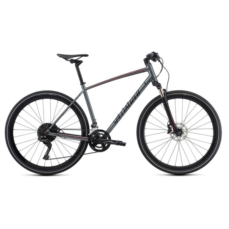 Specialized CrossTrail Expert M