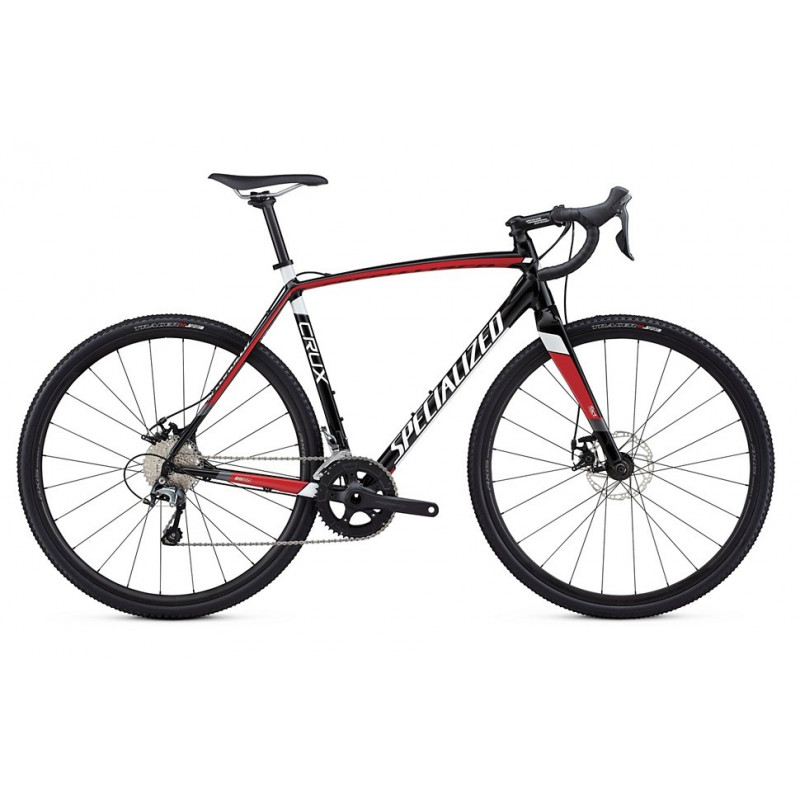 Specialized Crux E5 rama 56