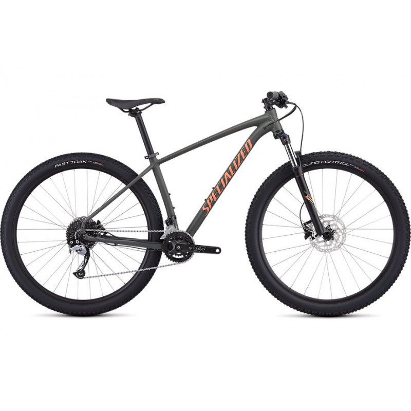 Specialized Rockhopper WMN Comp 29 (2019) satin oak/acid lava/clean
