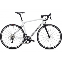 Specialized Allez Sport (2019) gloss cosmic white/satin black