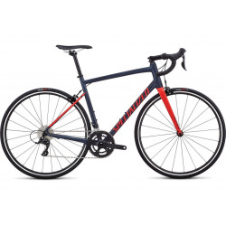 Specialized Allez Sport (2019) satin navy/gloss nordic red