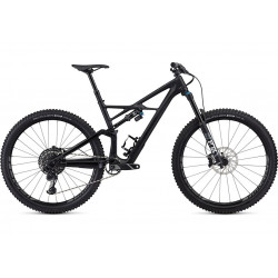 Specialized Enduro Elite 29 (2019) satin gloss carbon/charcoal