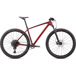 Specialized Chisel 29 (2020) satin crimson/rocket red