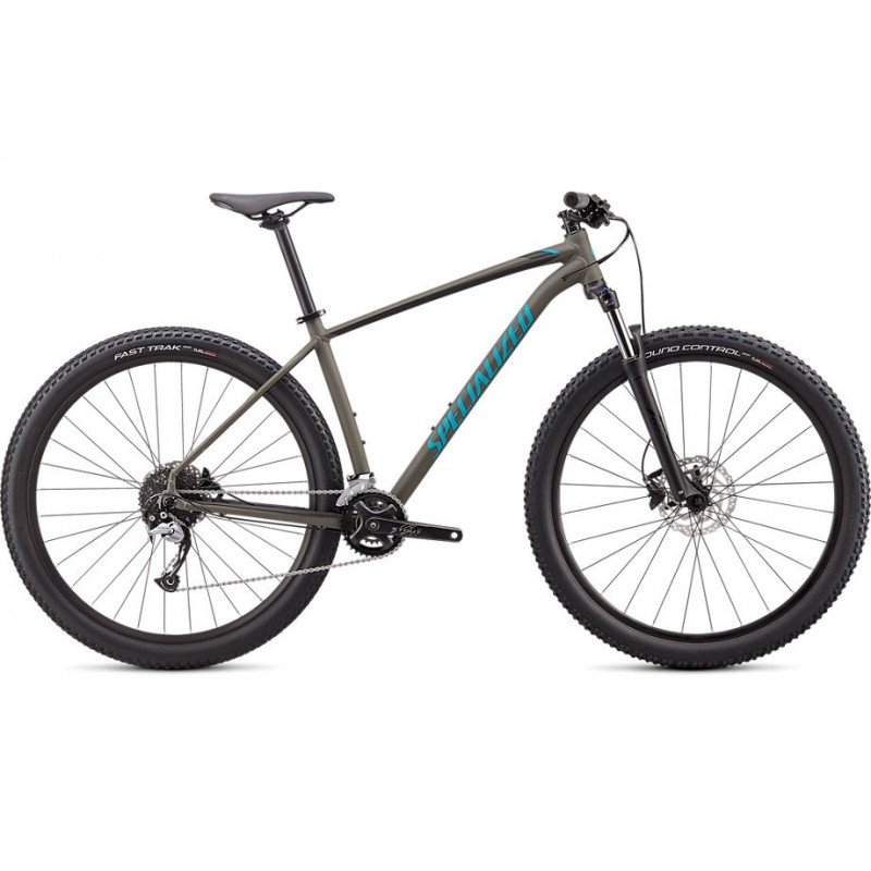Specialized Rockhopper Comp 2X 29 (2020) satin oak green/aqua