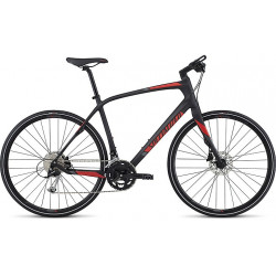 SPECIALIZED SIRRUS  SPORT CARBON 2017