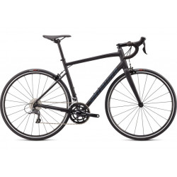 Specialized Allez (2020) Satin Black/Cast Battleship Clean