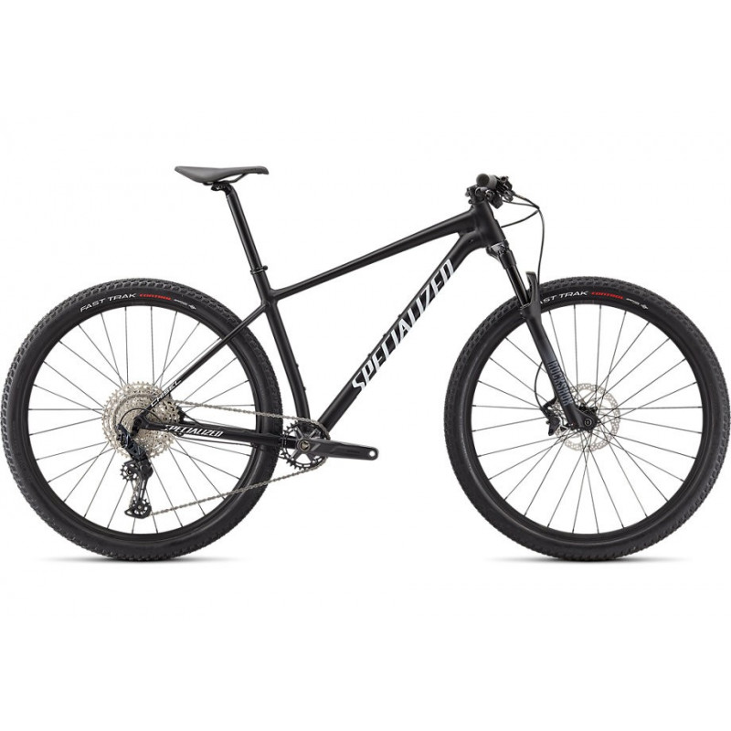 Specialized Chisel Comp (2021) gloss black/abalone