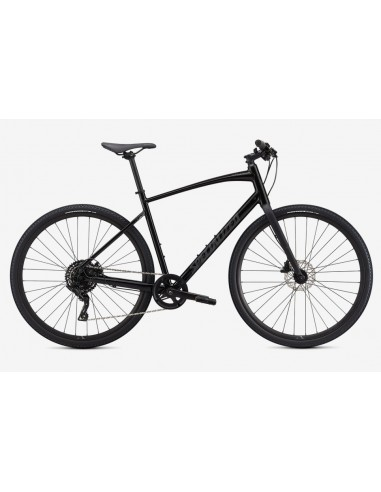 Specialized Sirrus X 2.0 (2021) black/satin charcoal reflective