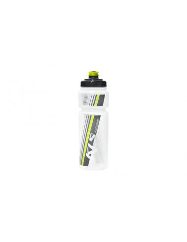 Bidon KLS NAMIB 0,7l transparent-lime