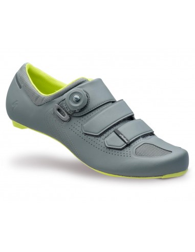 Buty Specialized Audax RD warm charcoal/hyper green