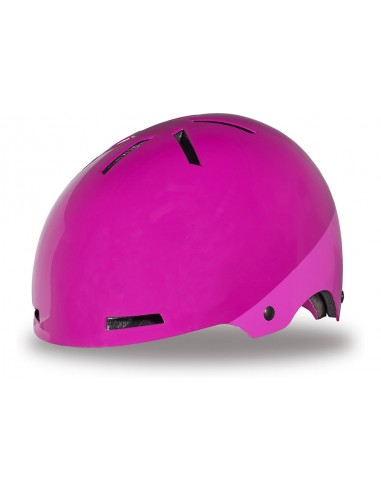 Kask Specialized Covert Kids magenta